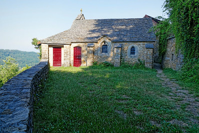 17 juin - Ermitage Ste Anne