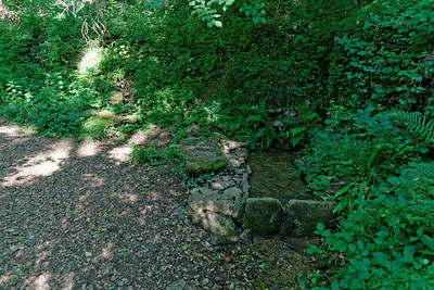 17 juin - Fontaine de l'Hermite