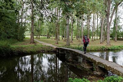 08-09 Morancez, Rivière Poulain