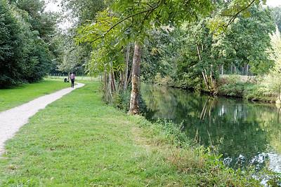 08-09 Luisant - Bords de l'Eure