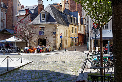 Rue Le Bouteiller