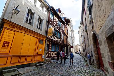 Rue des Mordelaises