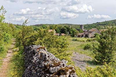 Nant - La Couvertoirade