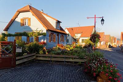 25-09 Etape 5 : Grauftahl - En quittant Lichtenberg