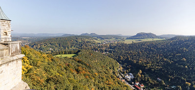 Festung (forteresse) Königstein