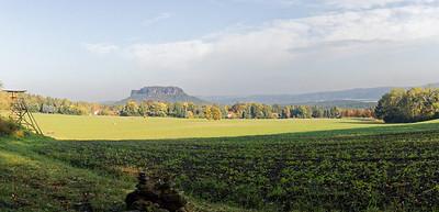 Gohrisch - Le Lielienstein