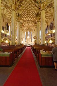 Eglise Evangélique Sankt Marien