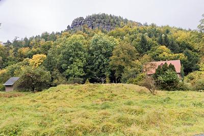 Hameau de la Zeughaus