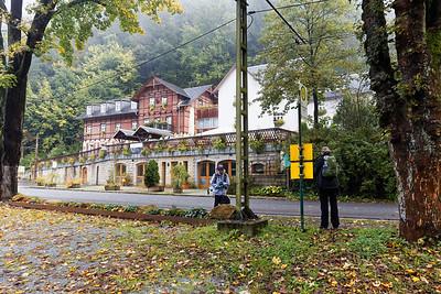 26-09 - 5ème étape : Kirnitzschtal - Schmilka