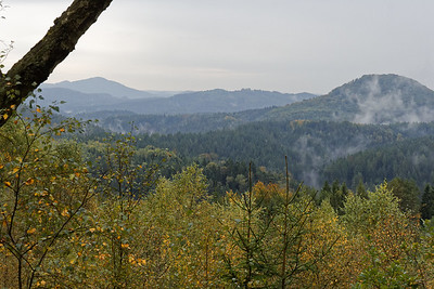 Polshorn : Massif du Thorwald