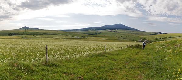 Le Gachas - Monts Signon et d'Alambre