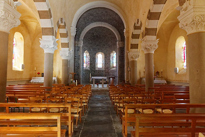 Freycenet - Eglise