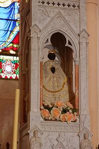 Borée - La Vierge Noire