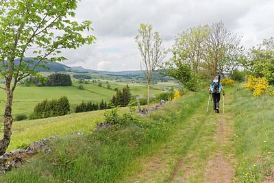 Entre Mont Haut et Mont Dernier