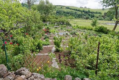 Jardin à la Faurie