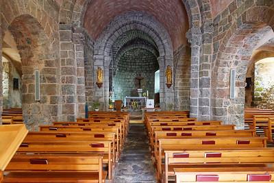 Saint Front, église