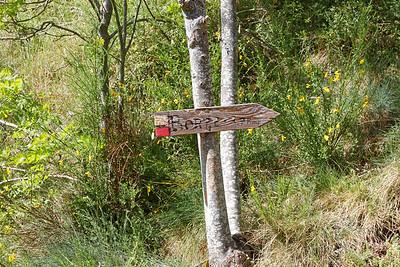 J1 -  Piste entre Chalix et Le Pin