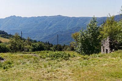 Chambonière - La Vallée de l'Ardèche