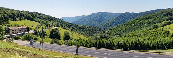 La Chavade - Vallée de l'Ardèche