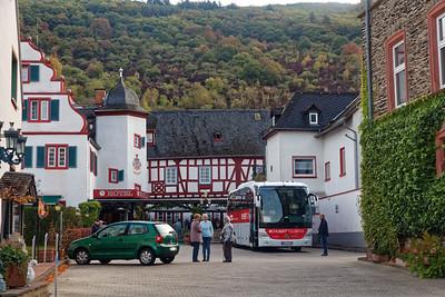 Kamp - Hôtel Rheingraf