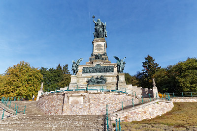 Rüdesheim - Germania