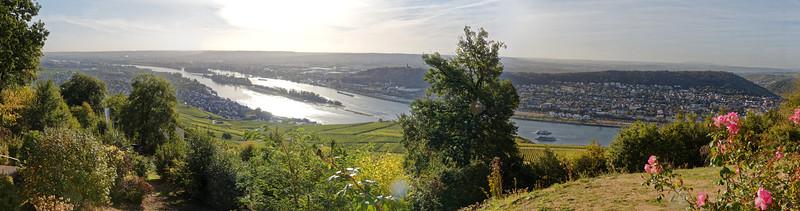 Rüdesheim - Niederwald