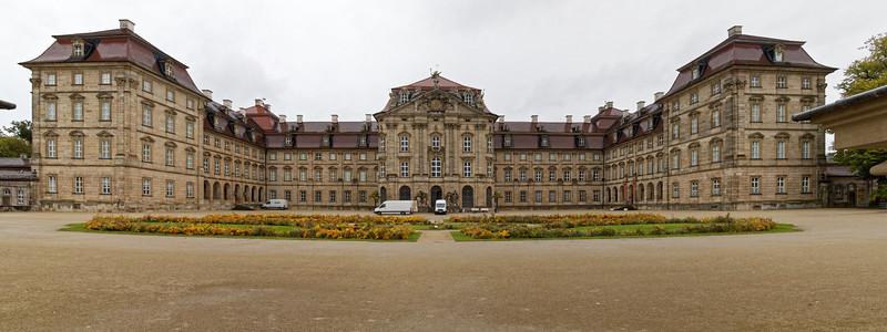 Château Weissenstein à Pommersfelden
