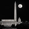 Monumental Night