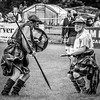 Highland Games Conflict