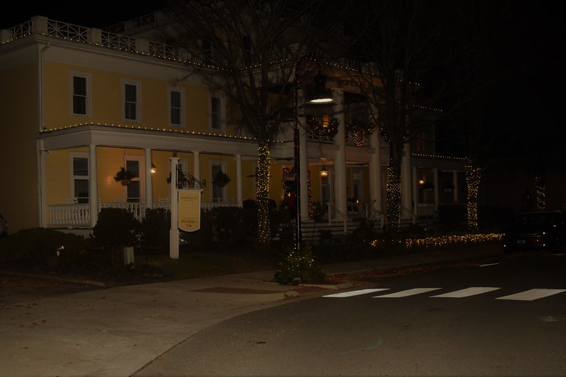 The Henry Clay Inn,,,,It's like coming home..