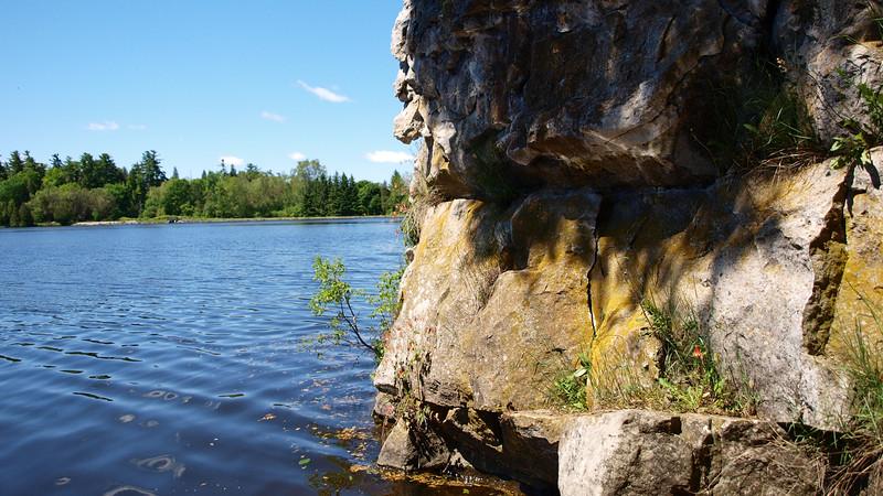 Rockwood Conservation Area, Rockwood, Ontario