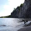Scarborough Bluffs, Toronto, Ontario