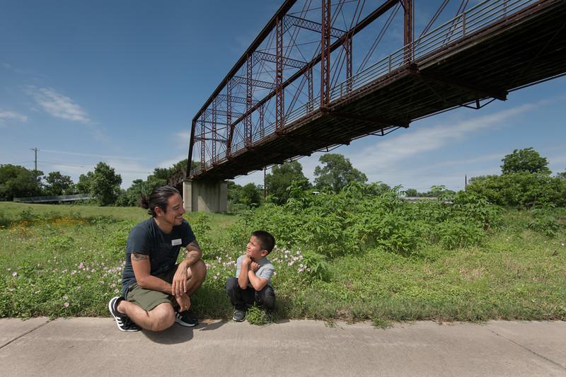 Manny & Tristan
