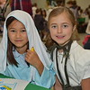 The annual Road to Bethlehem was held at Christ Church Wednesday, Nov. 29, 2017.
