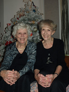 Gloria and Louise