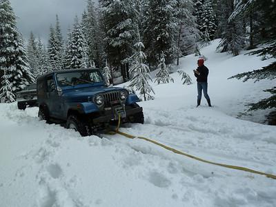 jeep run 2011