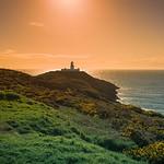 Light of hope - Strumble Head Lighthouse