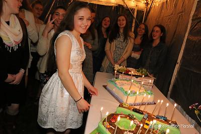 Ivy Sweet 16