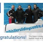 Whistler Sliding Centre's photo