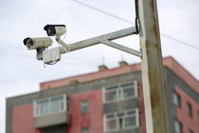 2021 оны тавдугаар сарын 21. Хүүхдийг зам тээврийн осол хэргээс урьдчилан сэргийлэх хяналтын камеруудыг байрлууллаа. ГЭРЭЛ ЗУРГИЙГ Г.ӨНӨБОЛД/МРА