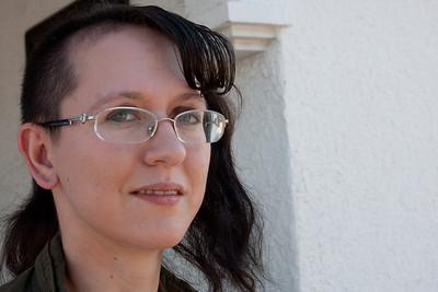 Natalia Michalev