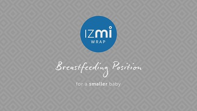 Wrap supporting breast feeding - typo edit