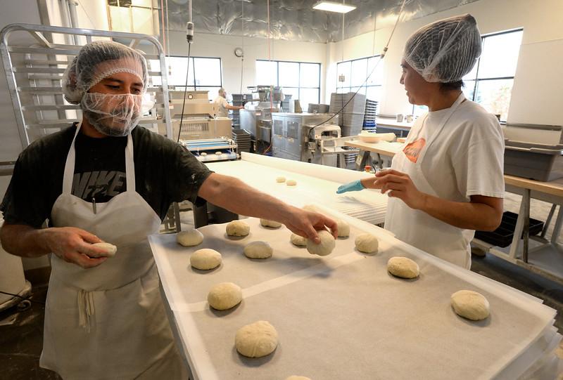 izzio Artisan Bakery