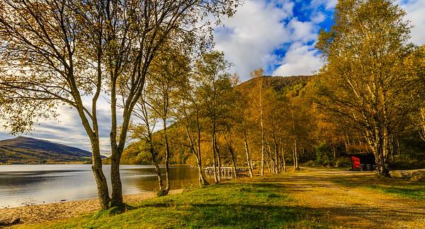 Ved Tengesdalsvatnet, Sandnes Kommune