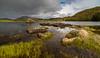 Grasdalsvatnet i Gjesdal Kommune