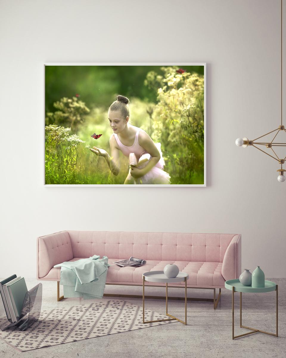 //www.dreamstime.com/royalty-free-stock-image-mock-up-blank-poster-wall-hipster-living-room-d-rendering-d-illustration-image73657536