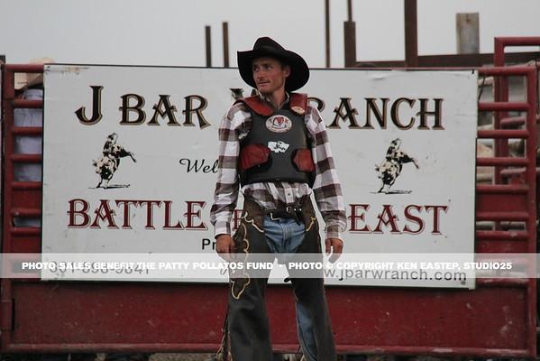 J Bar W Ranch — August 2, 2014