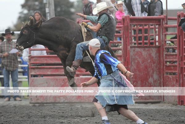 J Bar W Ranch — July 19, 2014