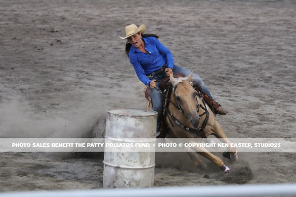 J Bar W Ranch — July 4, 2015