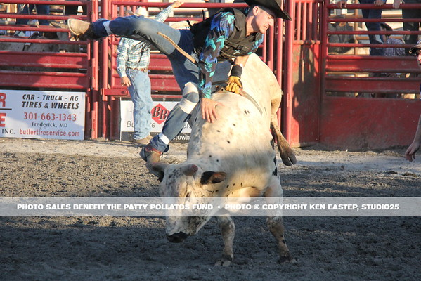 J Bar W Ranch — July 5, 2014